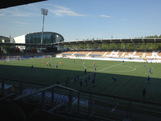 HJK Training